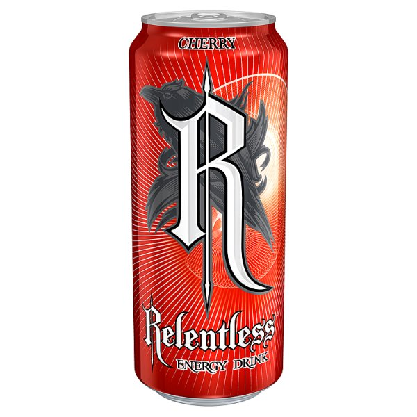 RELENTLESS CHERRY PMï¾£1.00