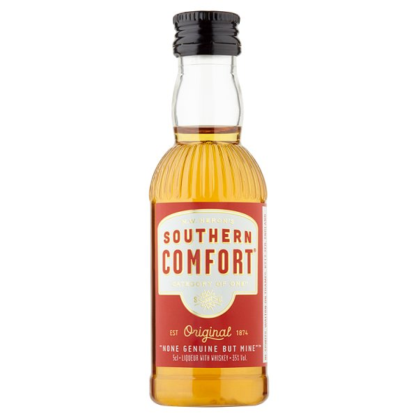SOUTHERN COMFORT 35%  *