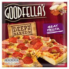 G/FELLAS DEEP MEAT FIESTA
