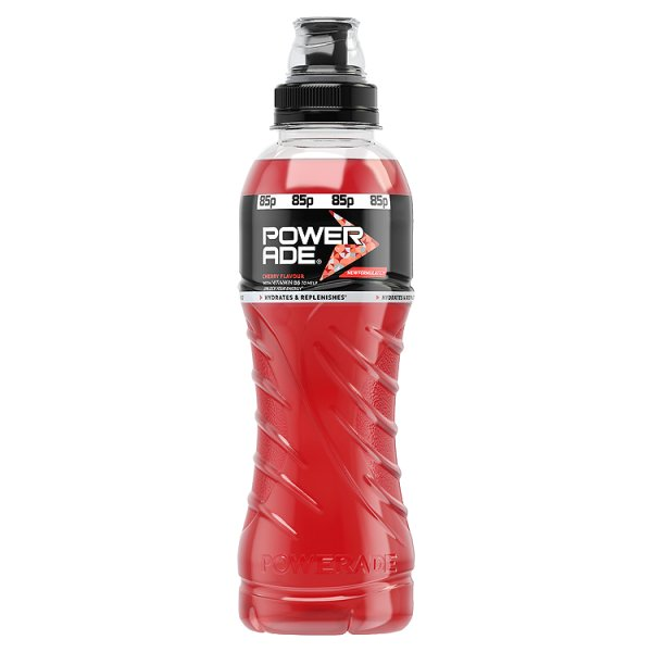 POWERADE CHERRY PM85P