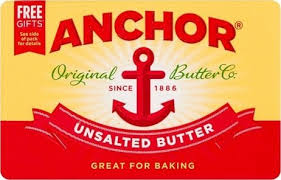 ANCHOR BLOCK UNSALTED