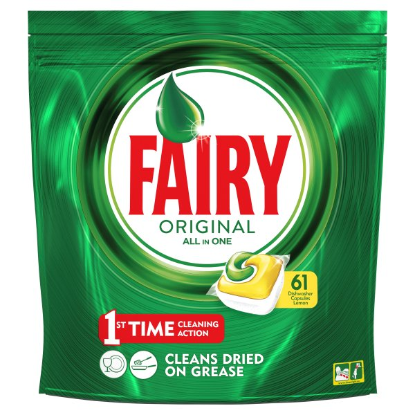 FAIRY ALLIN1 LEMON