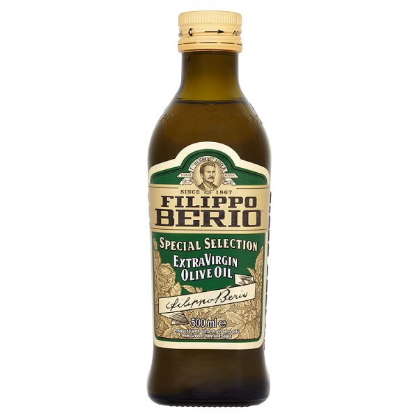 F/BERIO S/SELECT EXTRA VIRGIN OLIVE OIL
