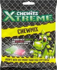CHEWITS VAMPIRE FANGS* PS