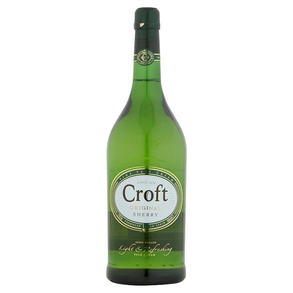 CROFT ORIGINAL PALE 403 17.5%