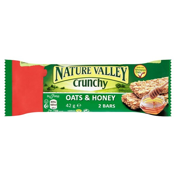 N/VALLEY OATS & HONEY PM59P