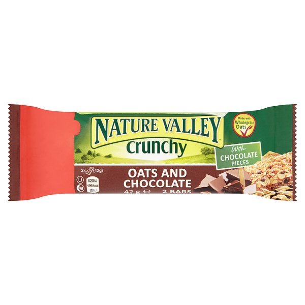 N/VALLEY OATS & CHOC PM59P