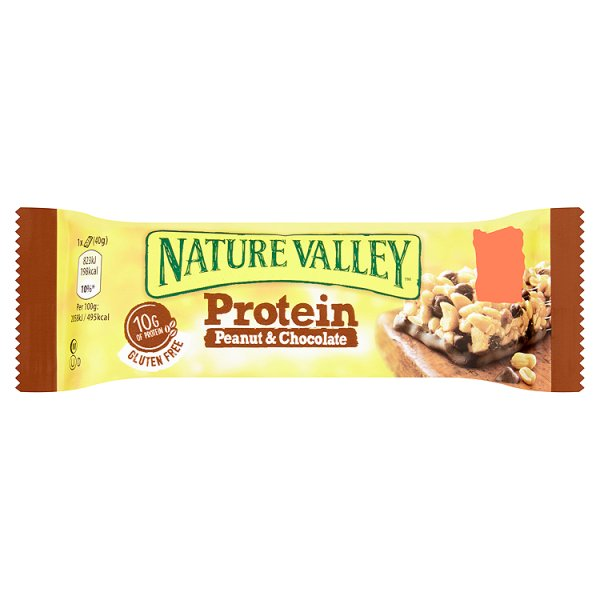 N/VALLEY PROTEIN PEANUT BUTTER & CHOCOLATE