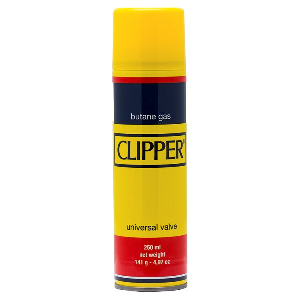 CLIPPER GAS CAN *