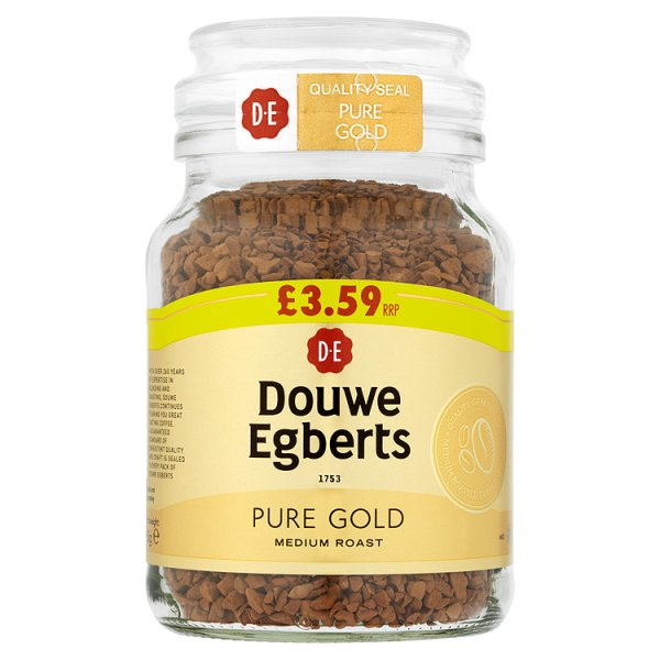 DOUWE EGBERT PURE GOLD PMï¾£3.59
