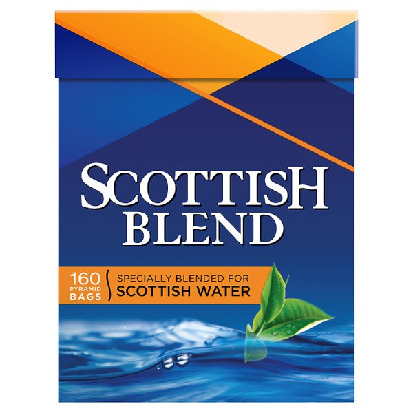 SCOTTISH BLEND TEABAGS (464G)