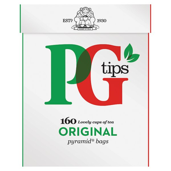 PG TIPS TEABAGS (464G)