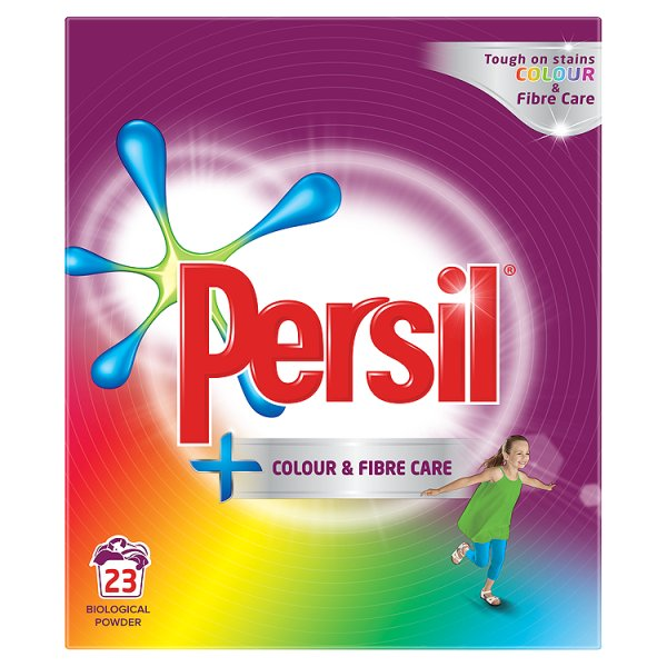 PERSIL AUTO COLOUR 23W