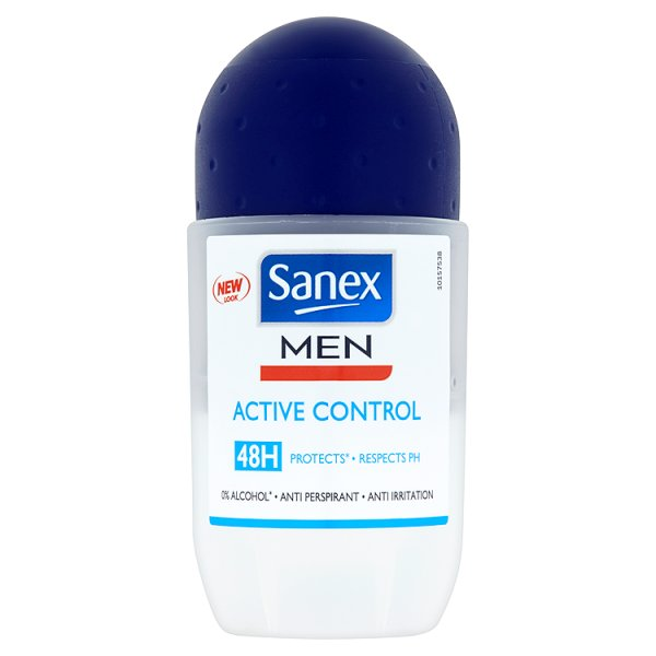 SANEX ROLL ON MEN ACTIVE