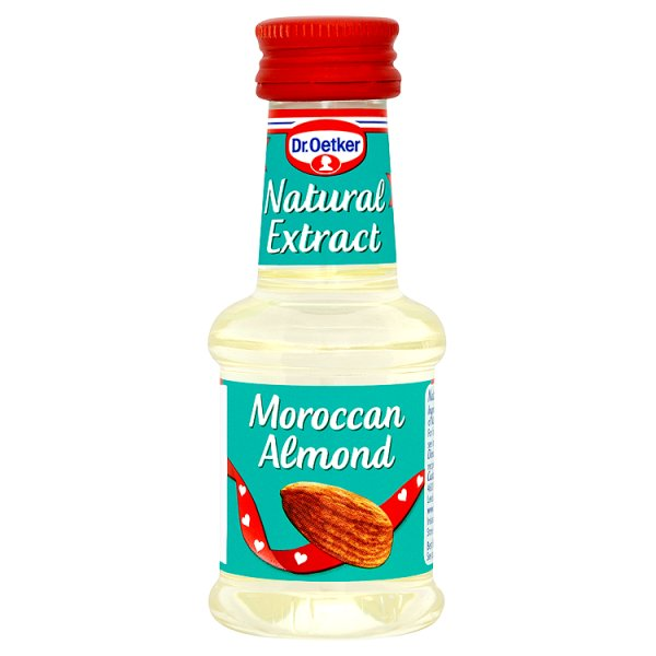 D/OETKER MOROCCAN ALMOND EXTRACT